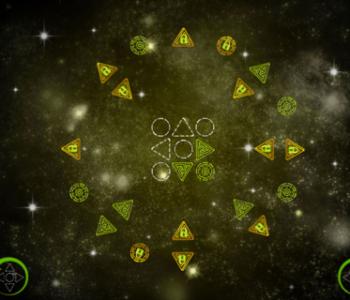Mandala. Gra online dla dzieci