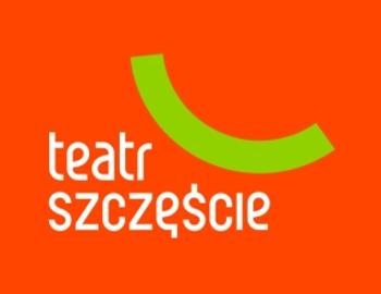 Teatr Szczęście logo