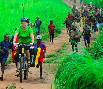 Dzień afrykański dla dzieci