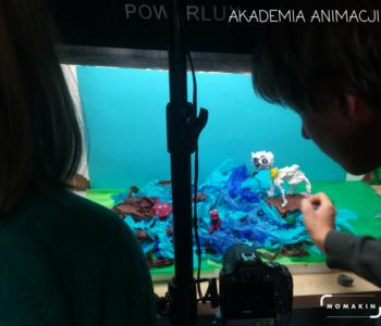 Akademia Animacji - w niedzielę startuje IV edycja kursu animacji dla uczniów