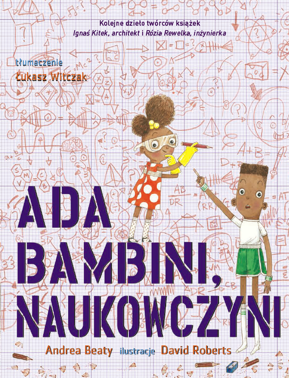 Ada  Bambini, naukowczyni. Recenzja książki
