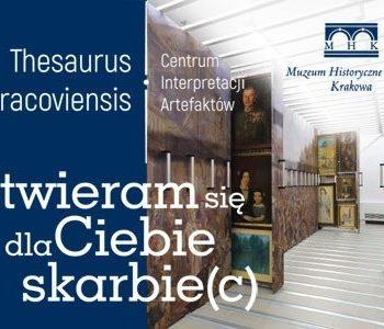 Wydarzenia MHK dla dzieci: Muzeokreacja i Akademia Małego Odkrywcy