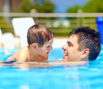 baseny na Śląsku, atrakcje dla dzieci i rodziców
