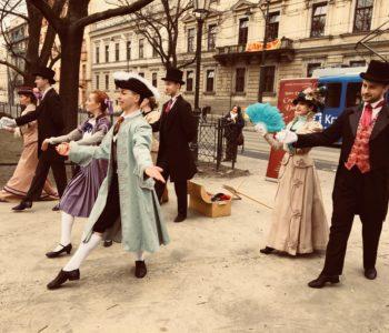 Cracovia Danza: balet w mieście