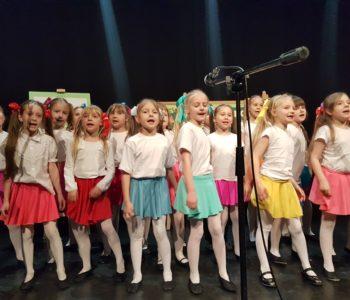 XXIV Przegląd Piosenki o Łodzi Łódzkie Skrzydła