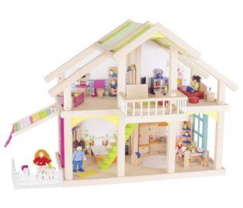 Zabawy tematyczne - propozycje zabawek dla dzieci