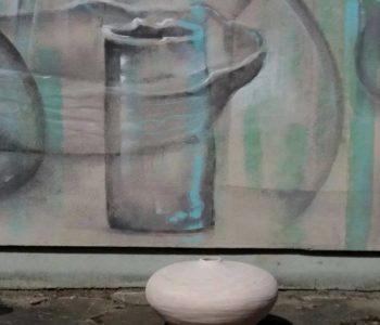 Donice i większe formy ogrodowe - warsztaty ceramiczne