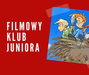 Wiosenne zmiany -Filmowy Klub Juniora zaprasza najmłodszych