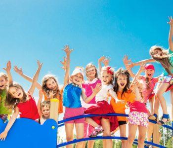 Stegna camp - obozy dla dzieci 9-13 lat