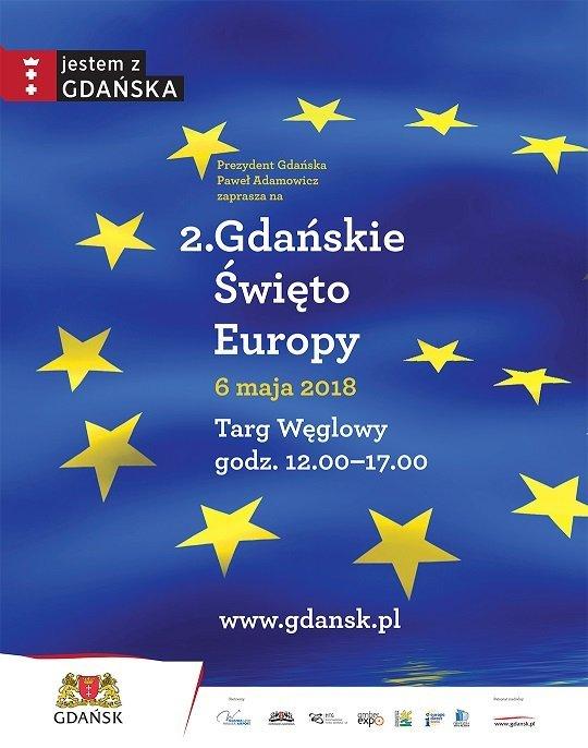 2. Gdańskie Święto Europy