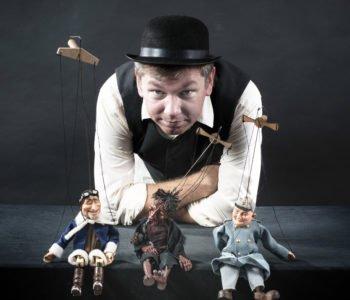Historia Nie Do Powtórzenia – Teatr Lalek Marka Żyły