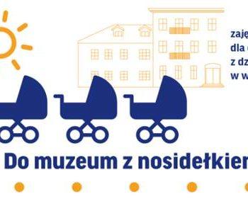 Do muzeum z nosidełkiem: Co nowego na Pradze?