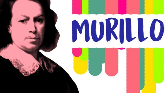 Mistrzowie w Cervantesie: Murillo