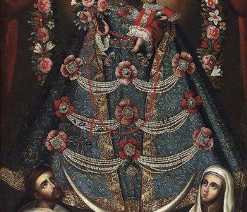 Rodzinne Niedziele w MNW: W stroju Inki