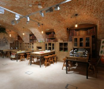 Czas Podgórza, czyli weekend otwarcia Muzeum Podgórza