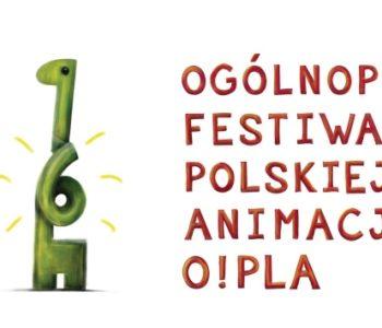 Ogólnopolski Festiwal Polskiej Animacji O!PLA zawita do Bełchatowa!