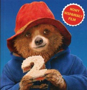Paddington 2 Nowela filmowa recenzja książki
