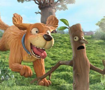 Mała Kika – filmowe spotkania dla dzieci.  Wielka przygoda malej linii