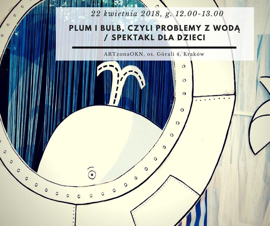 Plum i Bulb, czyli problemy z wodą