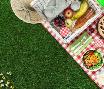 Warsztaty piknikowe w kwietniu – zdrowe i kolorowe