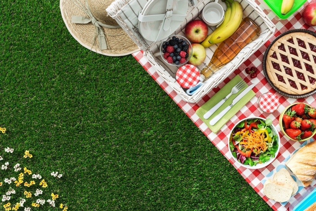 Pikniki! Warsztaty kulinarne dla dzieci z Dzieciakami w formie