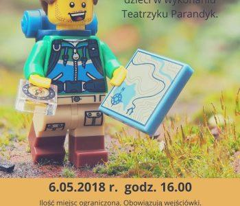 Teatrzyk Parandyk: Polskie dróżki