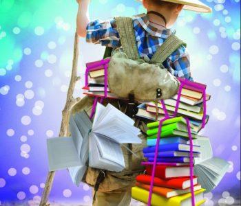 Mały książkomaniak zaprasza po raz szósty
