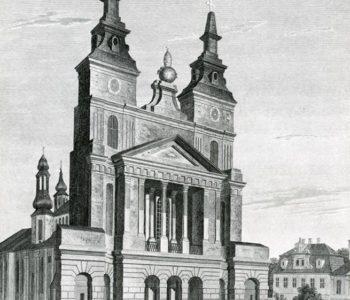 Śladami królów i księżniczek w poznańskiej Katedrze