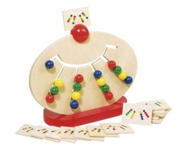 Zabawki i łamigówki rozwijające logiczne cmyślenie