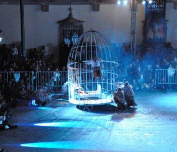 Teatr KTO – repertuar wiosenny