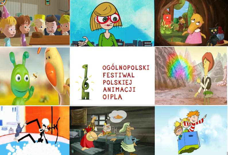 Teraz dzieci mają głos! Festiwal Polskiej Animacji, Amok w Gliwicach