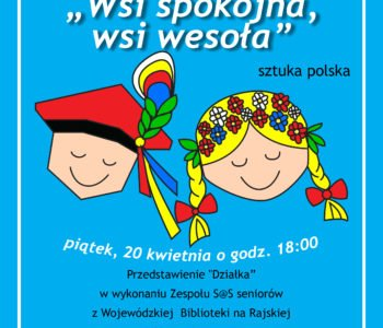 Kwietniowe wydarzenia w KK Przegorzały