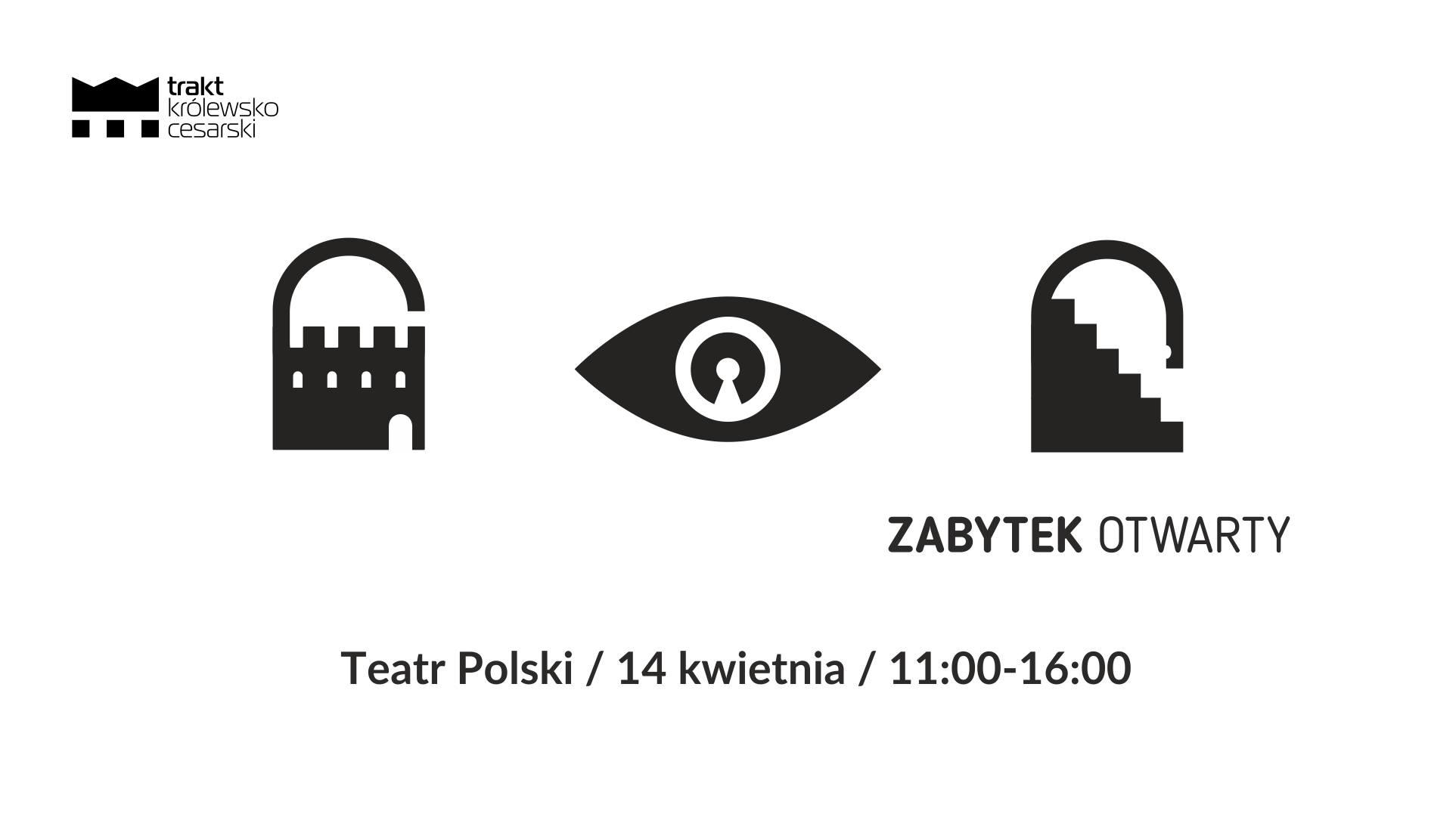 Zabytek Otwarty w Teatrze Polskim!