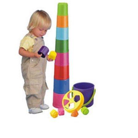 Mądre zabawki na Dzień Dziecka