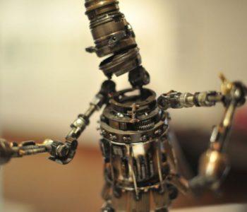 Mój robot - warsztaty dla dzieci