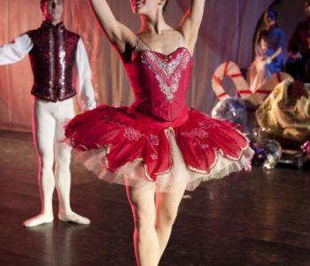 Balet dla każdego – małego i dużego