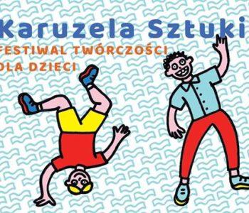 II Festiwal Twórczości dla Dzieci Karuzela Sztuki