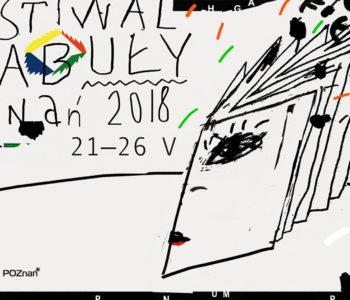 Festiwal Fabuły – pod rękę z literaturą
