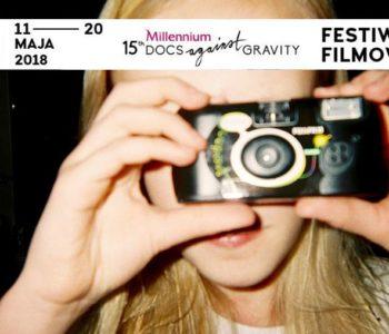 Oki Doki filmy dokumentalne dla dzieci i rodziców - 15. Millennium Docs Against Gravity