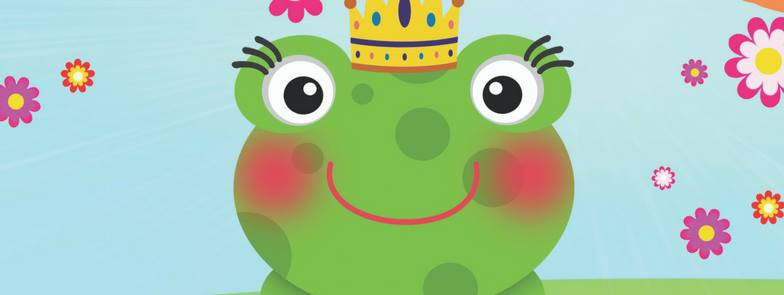 Bajkowa Niedziela: Mała Królewna