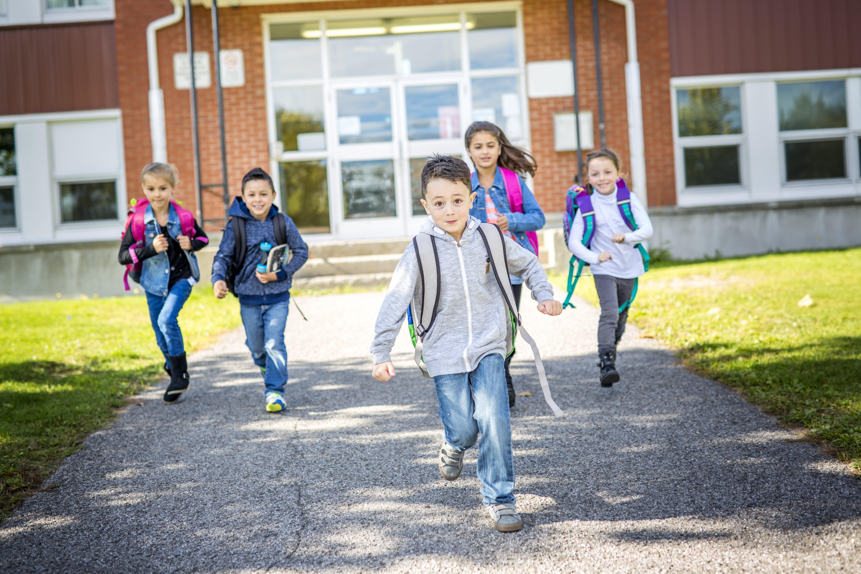 Dzieci i światła, piosenka edukacyjna dla dzieci