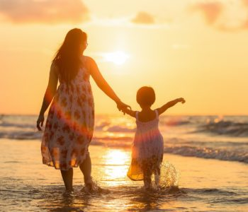 Wierszyk wakacyjny dla dzieci Witamy Cię lato