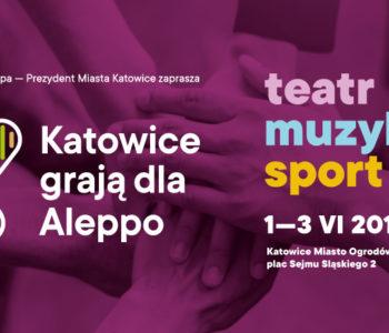 Dzieci pomagają dzieciom. Katowice