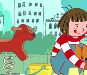 Basia na Dzień Dziecka w Filmotece Narodowej