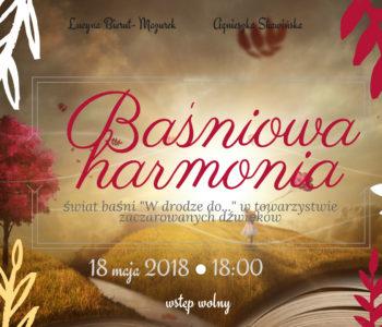 Baśniowa Harmonia - muzycznie dla całych rodzin