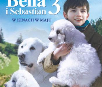 Bella i Sebastian III - przedpremierowo w Multikinie