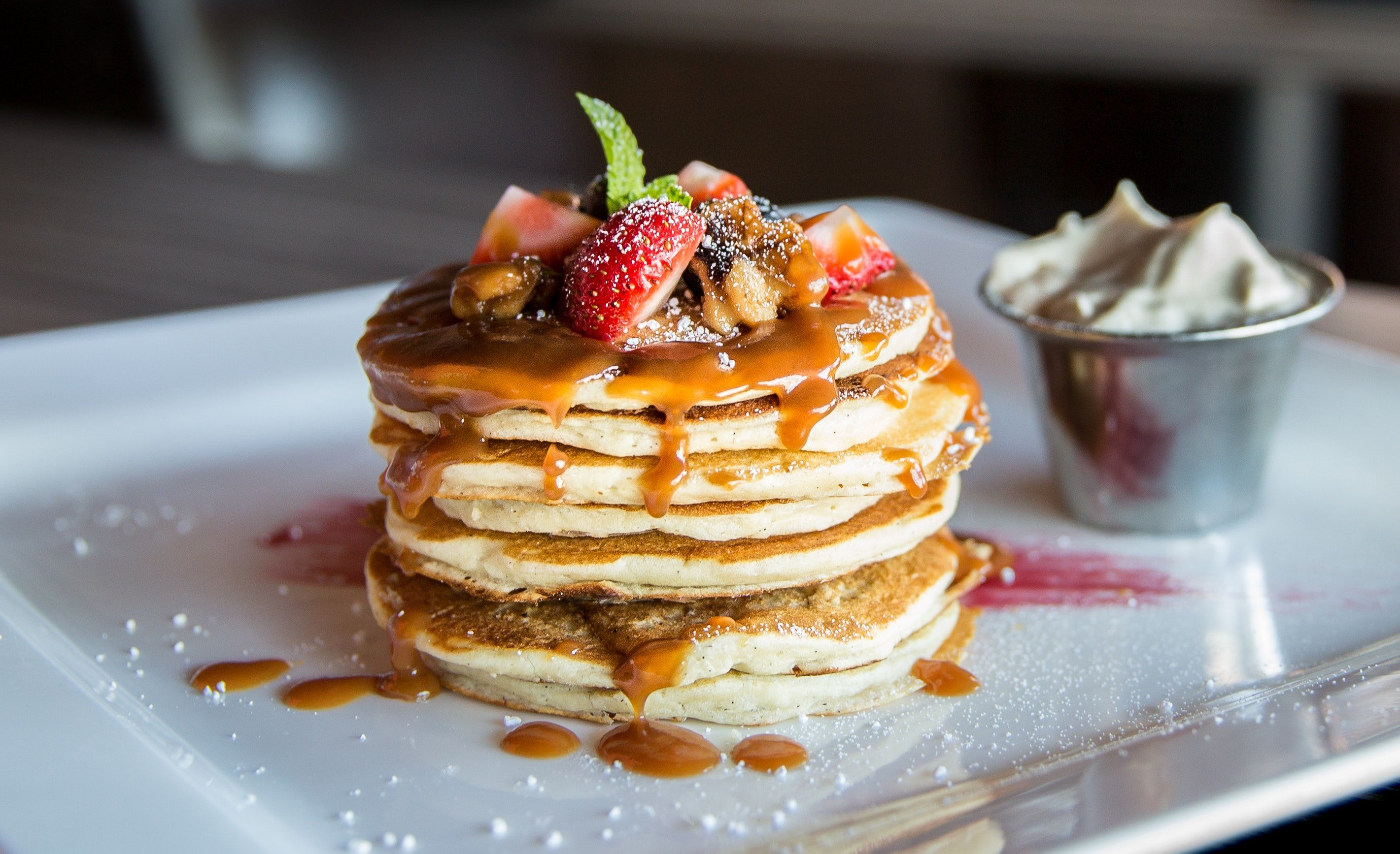 Pancakes, omlety, naleśniki i placuszki z Dzieciakami w formie. Warsztaty kulinarne Ale jajo!