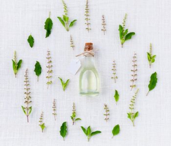 Stwórz specjalne zapachy dla mamy i taty!
