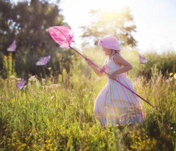 Niech żyją wakacje, piosenka dla dzieci na talo, tekst i melodia