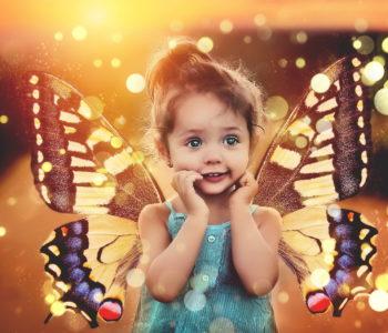 Kolorowe dzieci piosenka na Dzień Dziecka, tekst i melodia